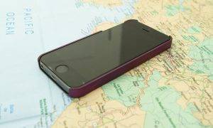 How to Forward Your Phone While Abroad