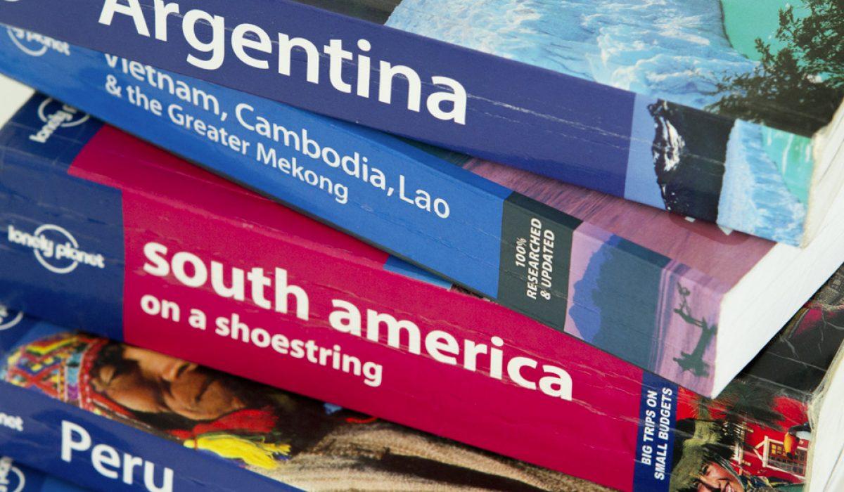 Choosing a Guidebook