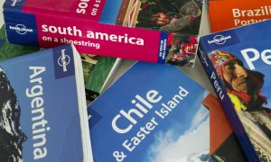 Top South America Travel Guides