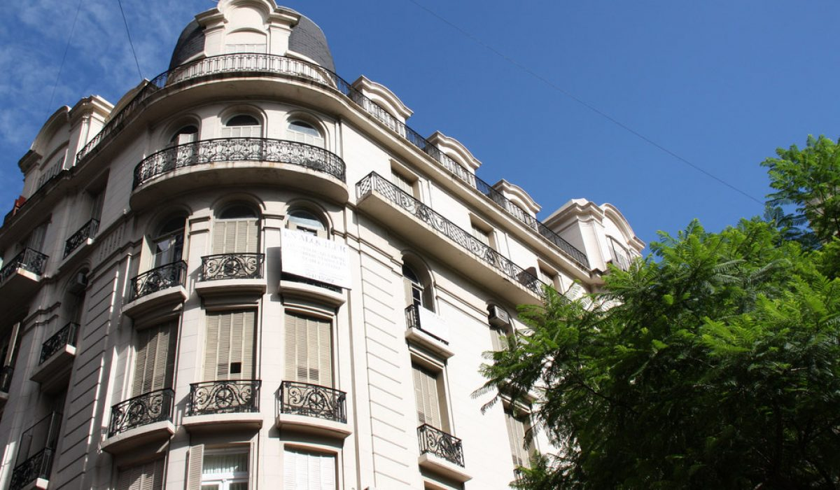 Great Buenos Aires Hostel