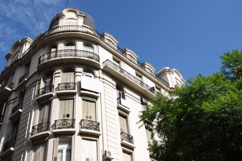 Buenos Aires Hostel