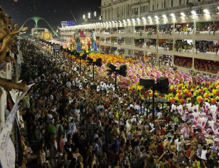 Rio Carnival Survial Guide