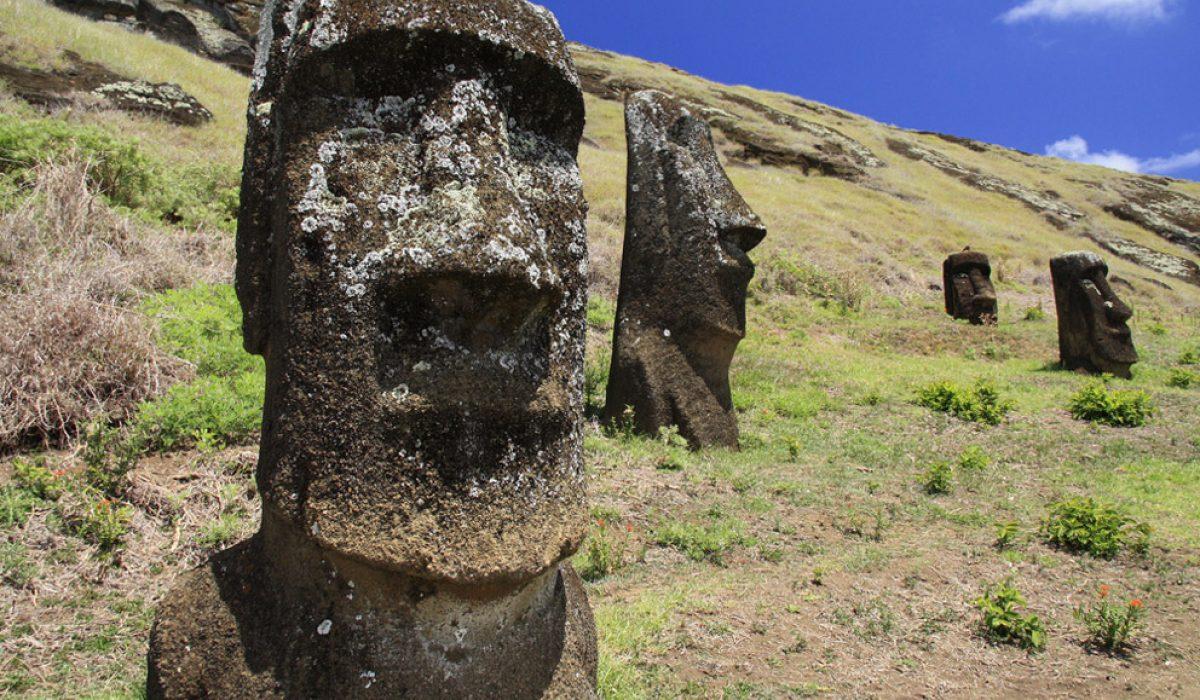 Onward to Easter Island