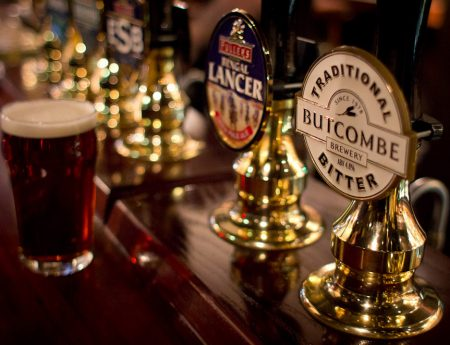 4 Great Central London Pubs