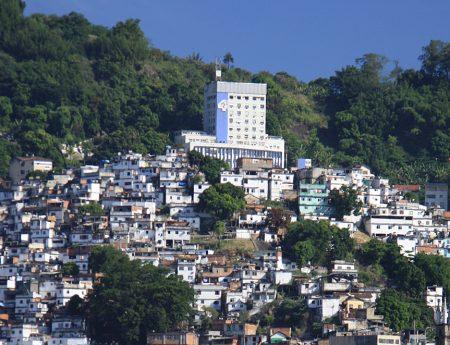 Rio Favela Tours