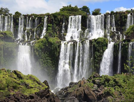 The Other Side of Iguazu