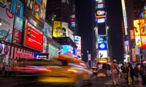 Tips for New York on a Budget