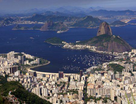 Rockin in Rio de Janeiro