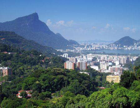 Gluten Free in Brazil