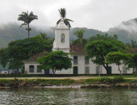 Quick Trip to Paraty