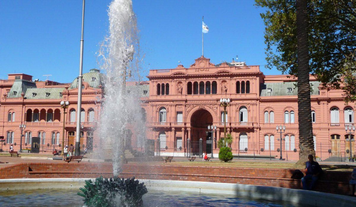 5 Reasons I Heart Buenos Aires!