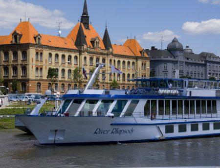 A Day Trip to Slovakia