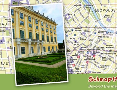 Vienna Travel Guide Inclusion!