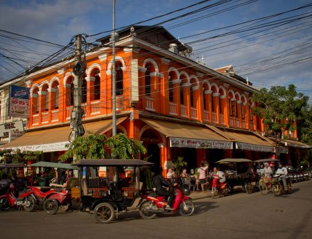 5 Great Things About Siem Reap