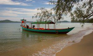 Sun & Sand in Sihanoukville