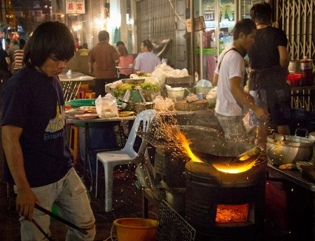 Best Bangkok Street Food