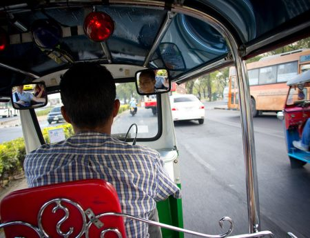 Beginners Guide to Tuk Tuks