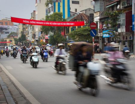 3 Things to See in Hanoi