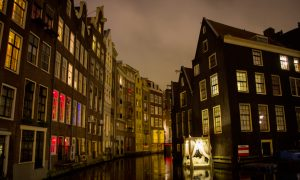 Amsterdam Photo Gallery