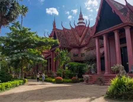 Gluten Free in Cambodia