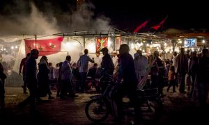 Marrakesh Survival Guide