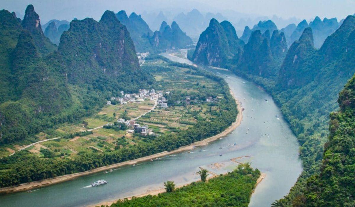 China Photo Gallery