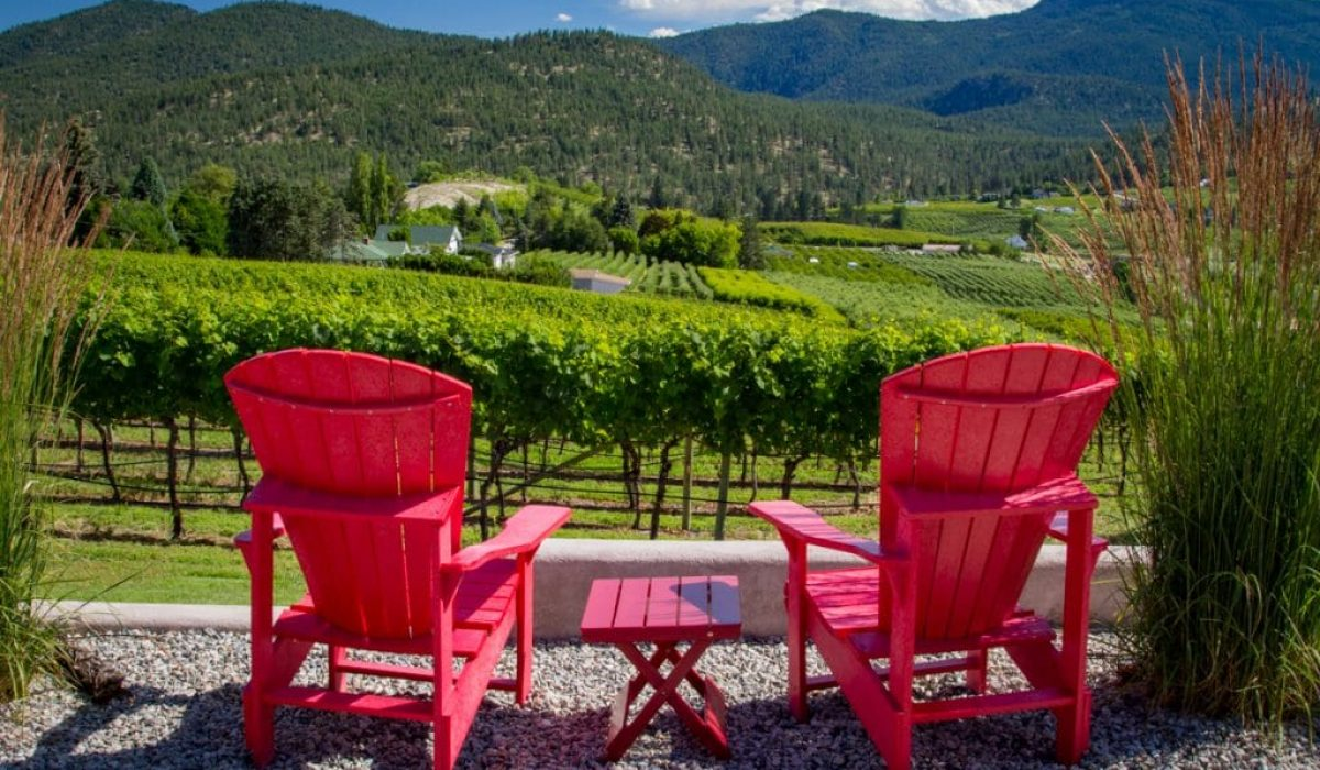 How to Spend a Weekend in Penticton