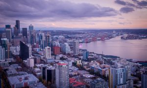 Seattle Photo Gallery