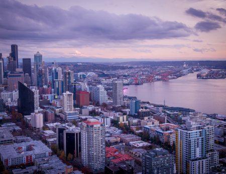 Seattle Photo Gallery
