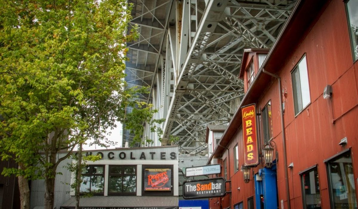 Great Ways to Spend a Weekend in Vancouver