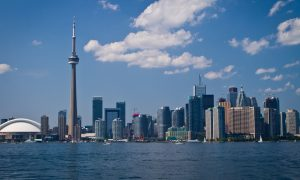 Toronto Photo Gallery