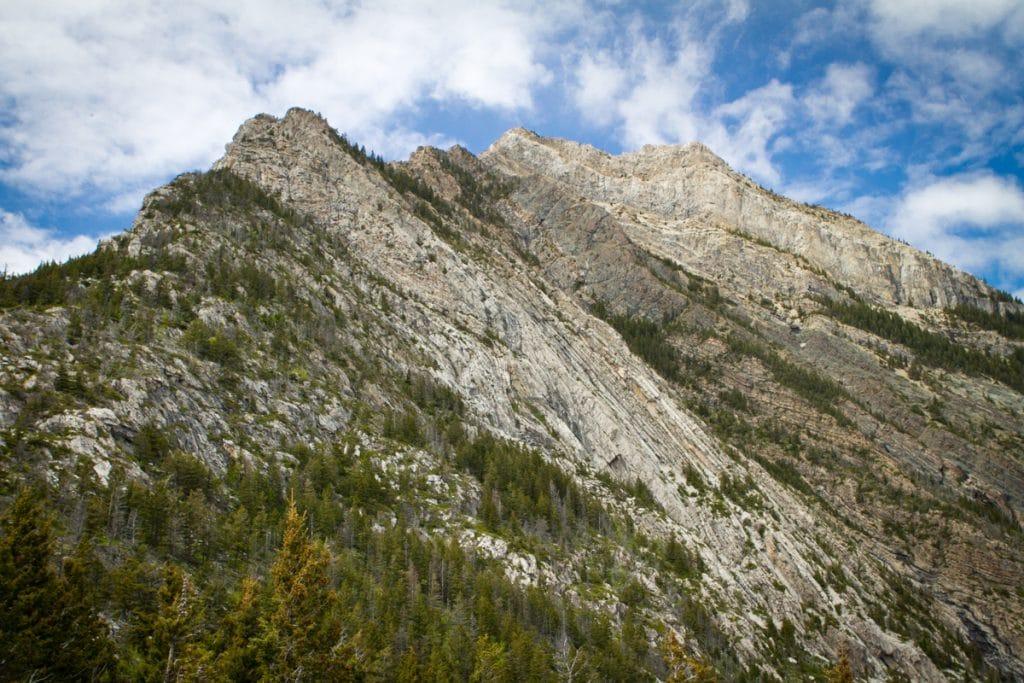 Bear's Hump Hike