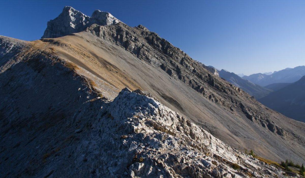 Hike: Ha Ling Peak