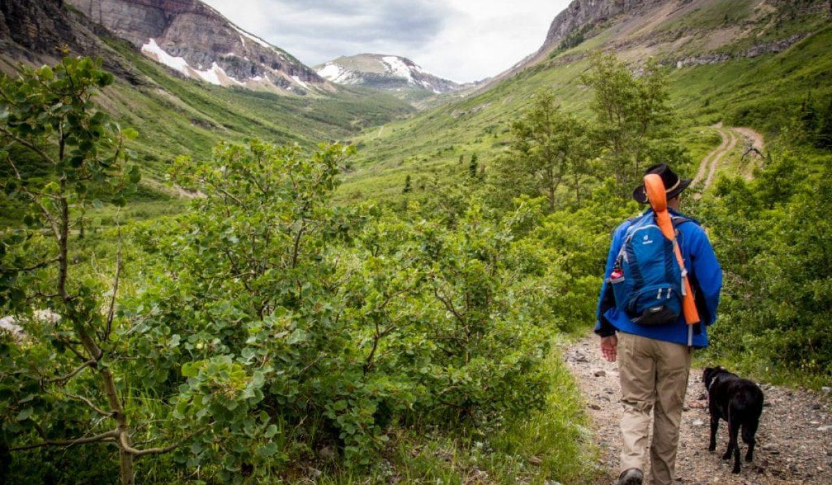 Canada 150 Hiking Series Coming Soon!