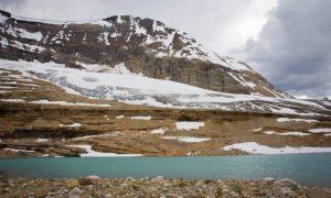 Hike: Iceline Trail