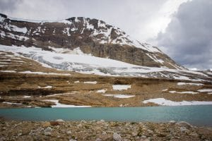 Iceline Trail Hike