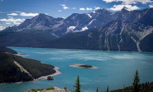 Hike: Mount Indefatigable