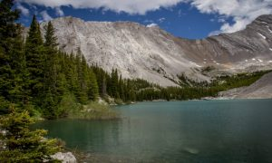 Hike: Picklejar Lakes