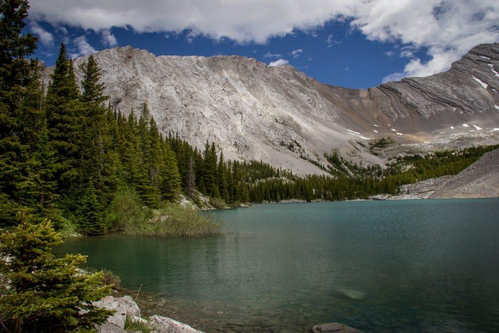 Picklejar Lakes