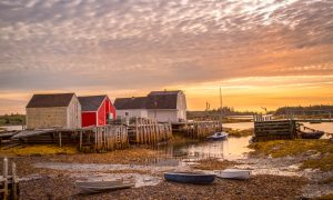 Nova Scotia Photo Gallery
