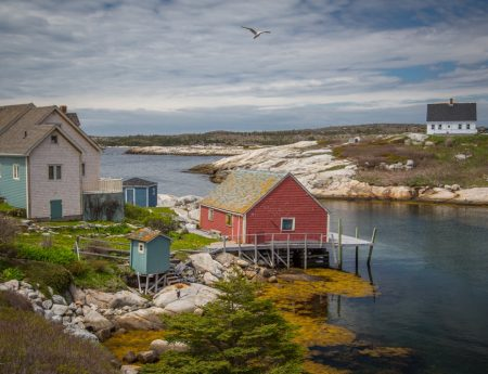 The Perfect Long Weekend in Nova Scotia