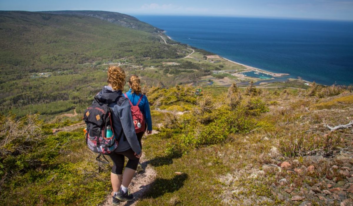 Best Ways to Spend a Weekend in Cape Breton