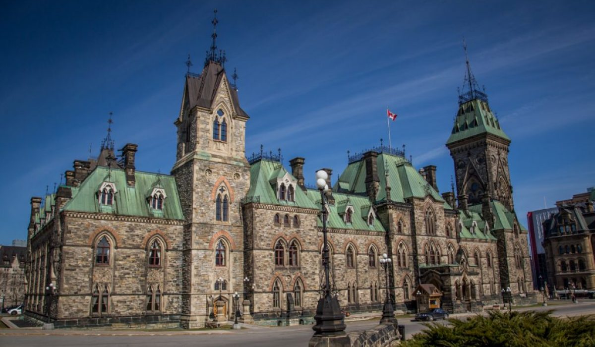 How to Have a Great Weekend in Ottawa