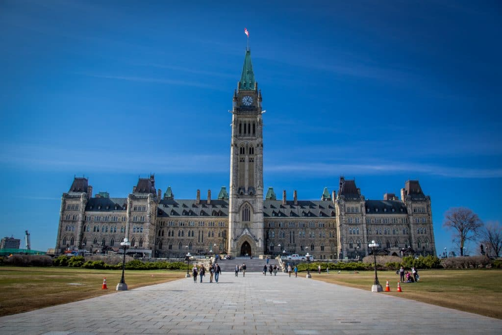 Parlament Hill