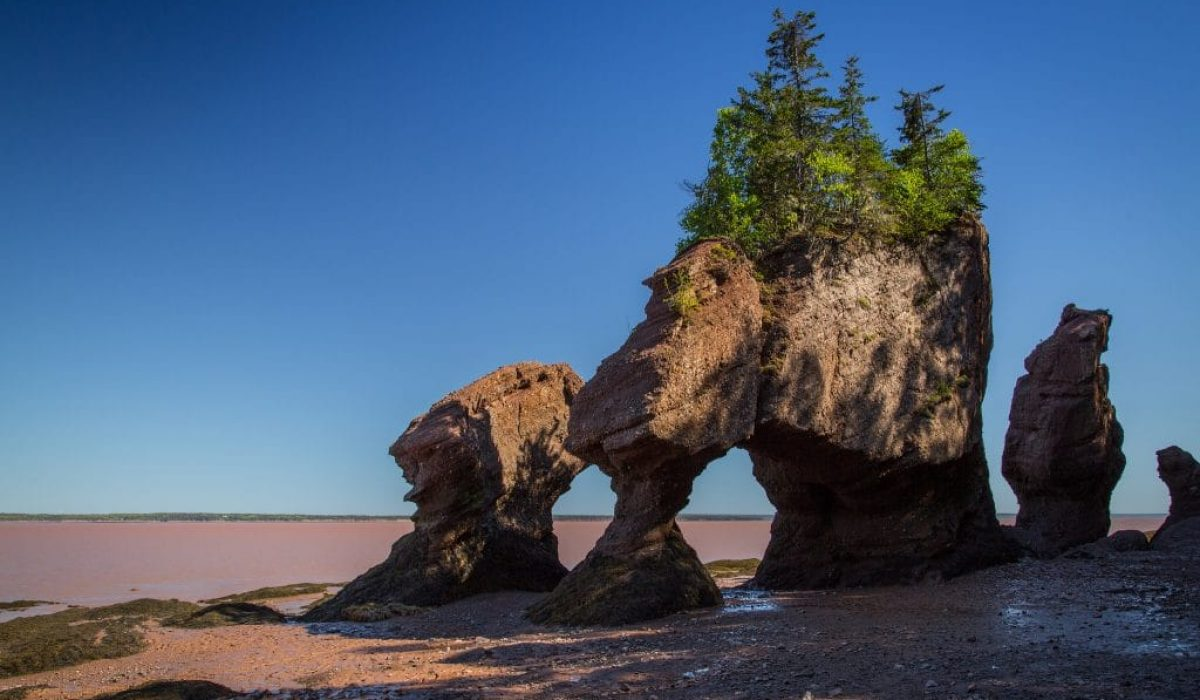PEI & New Brunswick Photo Gallery