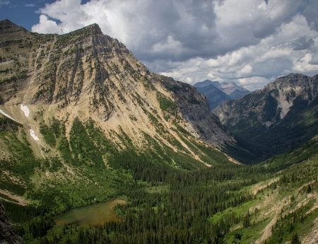 Hike: Crypt Lake