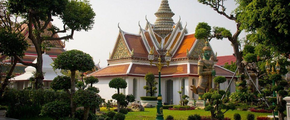 Thailand Gluten Free
